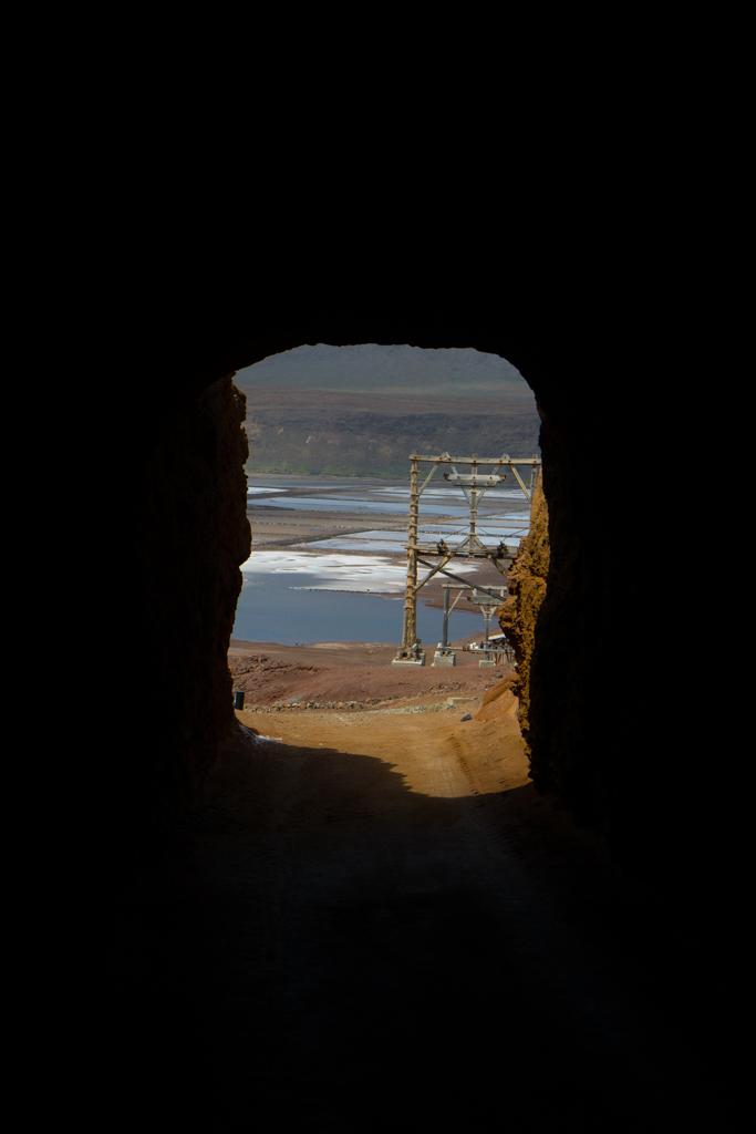 Kap Verden Salinas