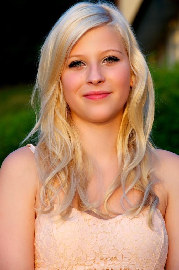 Weggis Rosenkönigin 2013