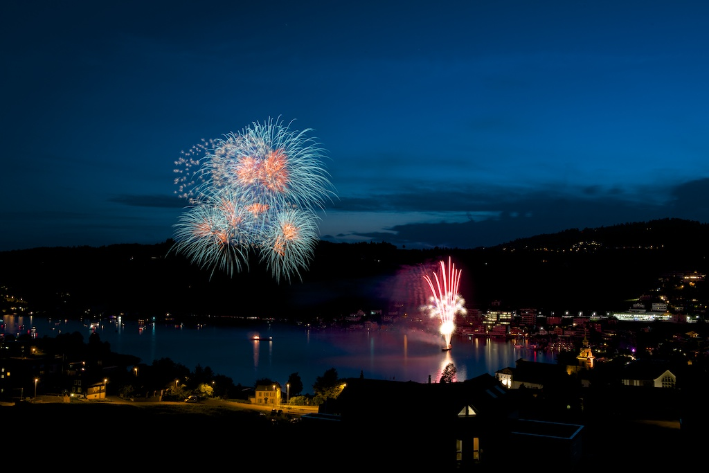 Seenachtsfest Küssnacht 2013